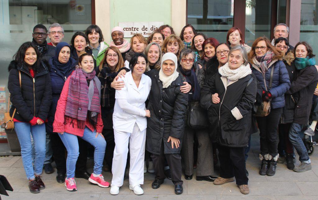 Foto Grupo Fundacio Roure