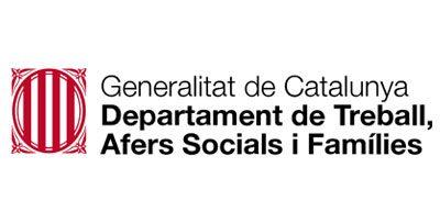 Logo Departament de Treball Generalitat de Catalunya